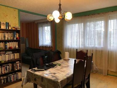 Vente Appartement 4 pièces 83m² Béthune (62400) - photo