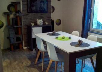 Vente Maison 4 pièces 87m² BETHUNE - photo