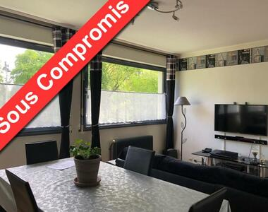 Vente Appartement 2 pièces 55m² BETHUNE - photo