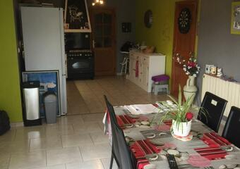 Vente Maison 4 pièces 116m² HAVERSKERQUE - photo