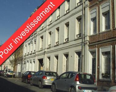 Vente Appartement 1 pièce 38m² DOUAI - photo