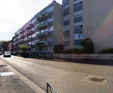 Vente Appartement 4 pièces 85m² Douai (59500) - photo