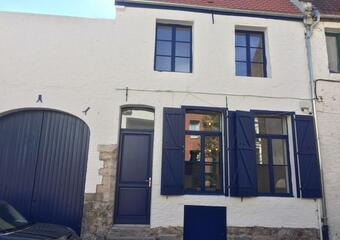 Location Maison 3 pièces 75m² Béthune (62400) - Photo 1