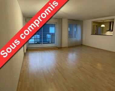 Vente Appartement 4 pièces 87m² DOUAI - photo