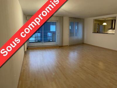 Vente Appartement 4 pièces 87m² DOUAI - photo