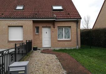 Location Maison 5 pièces 90m² Béthune (62400) - Photo 1