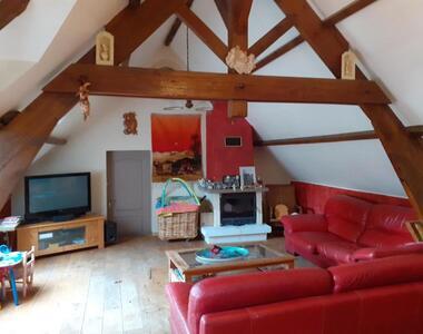 Vente Maison 6 pièces 110m² LAVENTIE - photo
