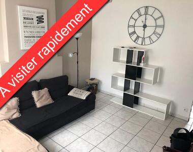 Location Maison 2 pièces 63m² Bruay-la-Buissière (62700) - photo