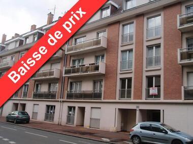 Vente Appartement 5 pièces 100m² Douai (59500) - photo
