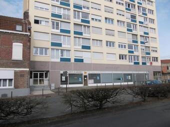 Vente Appartement 3 pièces 70m² Douai (59500) - photo
