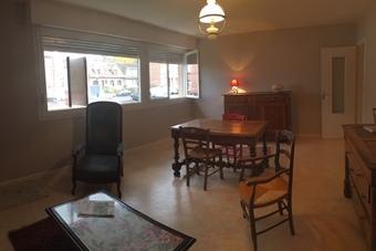 Vente Appartement 4 pièces 86m² Douai (59500) - photo