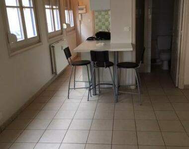 Vente Appartement 1 pièce 29m² Douai (59500) - photo