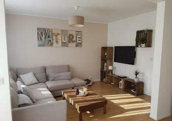 Location Appartement 4 pièces 89m² Douai (59500) - photo
