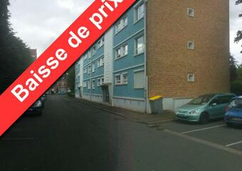 Vente Appartement 3 pièces 60m² Douai (59500) - photo