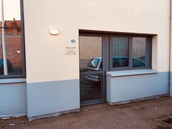 Location Bureaux Béthune (62400) - photo