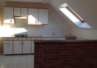 Location Appartement 3 pièces 72m² Bruay-la-Buissière (62700) - photo