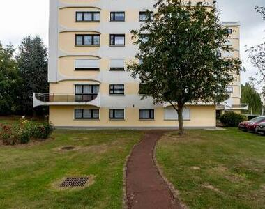 Vente Appartement 5 pièces 88m² DOUAI - photo