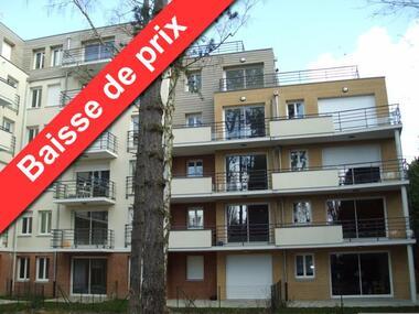 Vente Appartement 2 pièces 48m² DOUAI - photo