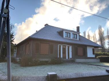Vente Maison 4 pièces 128m² Lillers (62190) - photo