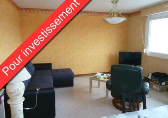 Vente Appartement 4 pièces 84m² DOUAI - Photo 1