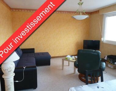 Vente Appartement 4 pièces 84m² DOUAI - photo