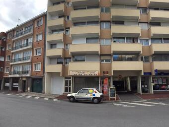 Vente Appartement 2 pièces 61m² Douai (59500) - photo