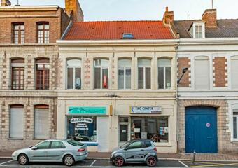 Vente Immeuble 220m² DOUAI - photo