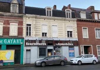 Vente Immeuble 200m² DOUAI - photo