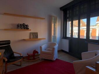 Location Appartement 2 pièces 55m² Béthune (62400) - photo