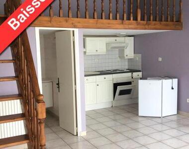 Location Appartement 1 pièce 37m² Douai (59500) - photo
