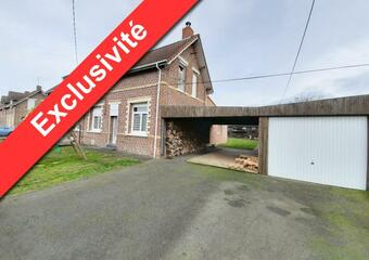 Vente Maison 5 pièces 93m² GRENAY - Photo 1