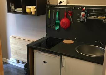Vente Appartement 1 pièce 10m² BETHUNE - photo