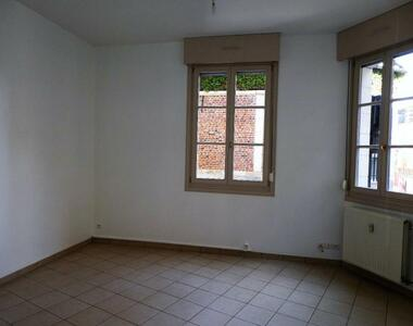 Location Appartement 1 pièce 35m² Douai (59500) - photo