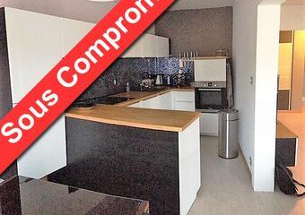 Vente Appartement 4 pièces 83m² DOUAI - photo