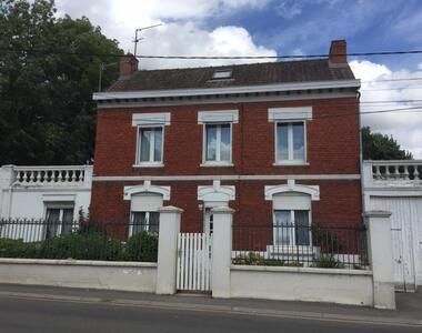 Vente Maison 4 pièces 95m² BRUAY LA BUISSIERE - LABUISSIERE - photo