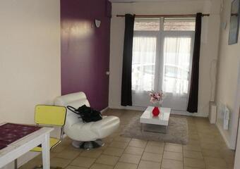 Location Appartement 1 pièce 25m² Sin-le-Noble (59450) - photo