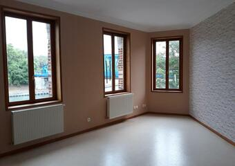 Location Appartement 3 pièces 65m² Douai (59500) - photo