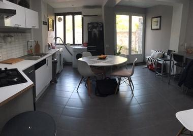 Vente Maison 4 pièces 104m² Douai (59500) - photo
