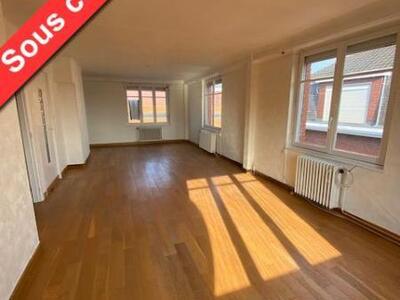 Vente Appartement 2 pièces 60m² DOUAI - photo