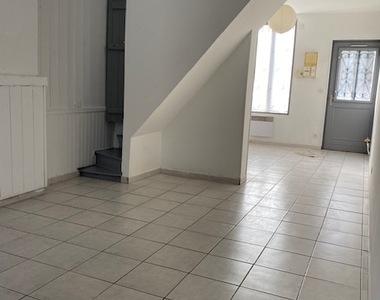Location Maison 3 pièces 69m² Lillers (62190) - photo