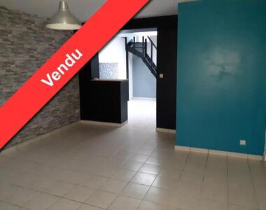 Vente Immeuble 199m² BRUAY LA BUISSIERE - LABUISSIERE - photo