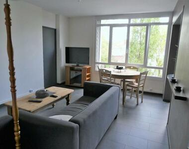 Location Appartement 3 pièces Douai (59500) - photo