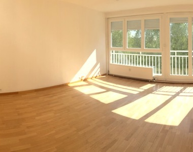 Vente Appartement 4 pièces 83m² DOUAI - photo