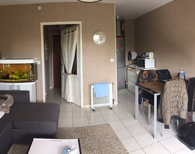 Vente Appartement 2 pièces 42m² DOUAI - photo