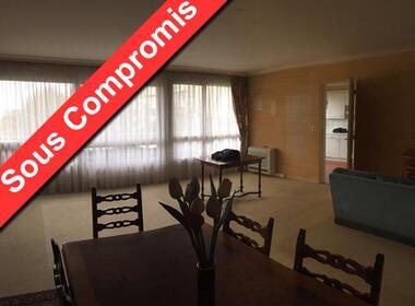 Vente Appartement 5 pièces 115m² Douai (59500) - photo