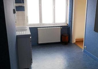 Vente Appartement 2 pièces 60m² DOUAI