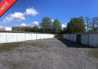Vente Garage 1 081m² Douai (59500) - photo