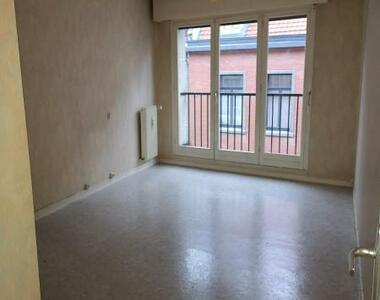 Location Appartement 2 pièces 38m² Douai (59500) - photo