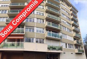 Vente Appartement 4 pièces 90m² Douai (59500) - photo