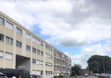 Vente Appartement 3 pièces 72m² Douai (59500) - photo